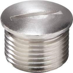 Vis de fermeture Wiska 10065072 M12 laiton 100 pc(s)