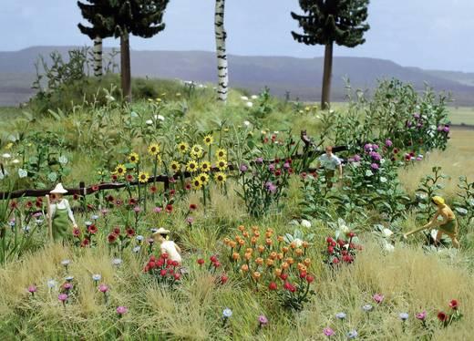 Busch 1258 H0 Blumen und Pflanzen