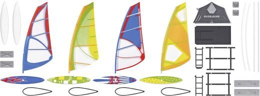 Busch 1156 H0 Windsurfer-Set