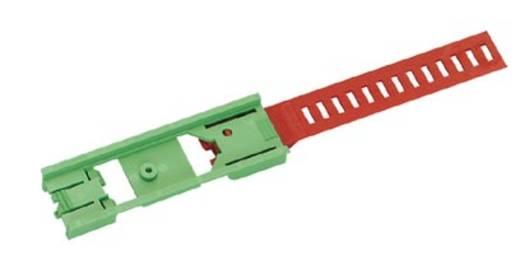 Hutschienen-Gehäuse Fußelement Kunststoff Phoenix Contact UM 25/45-FEO 200 10 St.
