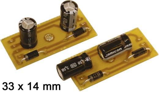 TAMS Elektronik 70-02105-01 Lastregel-Adapter Bausatz, ohne Stecker