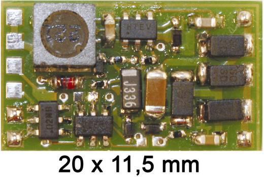 TAMS Elektronik 42-01140-01 FD-LED Funktionsdecoder Baustein, ohne Kabel, ohne Stecker