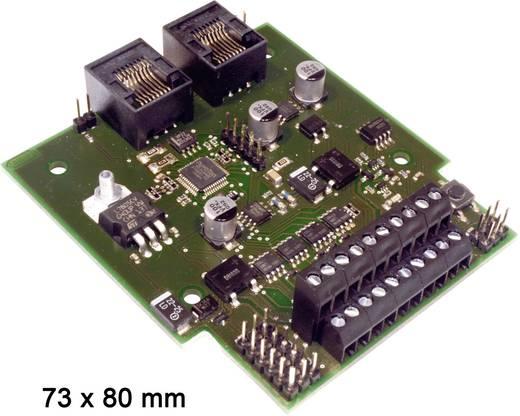 TAMS Elektronik 43-03116-01 0 Multidecoder Baustein, ohne Kabel, ohne Stecker