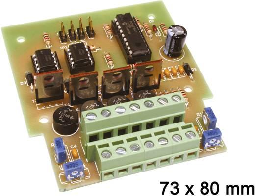 Multi-Timer Fertigbaustein TAMS Elektronik 51-01055-01
