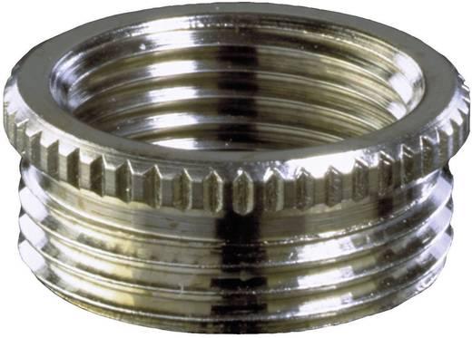 Kabelverschraubung Reduzierung M20 M12 Messing Wiska MRM 20/12 100 St.
