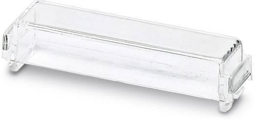 Hutschienen-Gehäuse Abdeckung 7.5 x 12.5 Phoenix Contact EMG 12-H 7,5MM KLAR 10 St.
