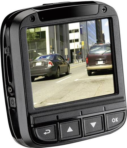 Aiptek Auto Camcorder X-mini