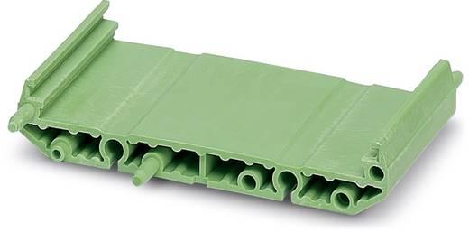 Gehäuse-Komponente Kunststoff Phoenix Contact UM-BEFE 35-1 BK 10 St.