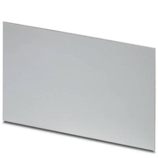 Gehäuse-Komponente Aluminium Aluminium Phoenix Contact UM-ALU 4-100,5 FRONT 165 1 St.