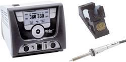 Horkovzdušná pájecí stanice Weller Professional WXA 2010 T0053430699N, digitální, 255 W, +55 až +550 °C
