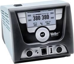 Digitální napájecí jednotka pro horkovzdušné pájecí stanice Weller WXA 2, 255 W