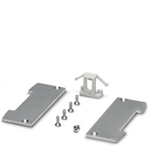 Gehäuse-Komponente Aluminium Aluminium Phoenix Contact UM-ALU 4-72 COVER AL 1 St.