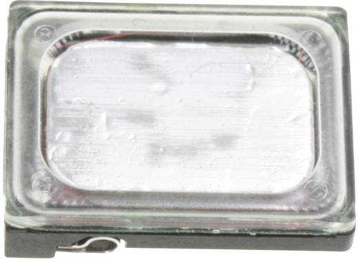 Lautsprecher 15 x 11 mm