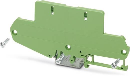 Hutschienen-Gehäuse Seitenteil Kunststoff Phoenix Contact UM108 N-SEFE/L-A73 10 St.