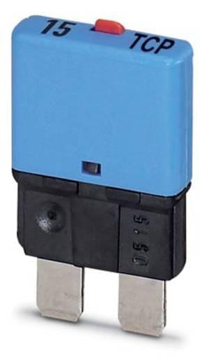 Schutzschalter thermisch 32 V/DC 15 A Phoenix Contact TCP 15/DC32V 50 St.