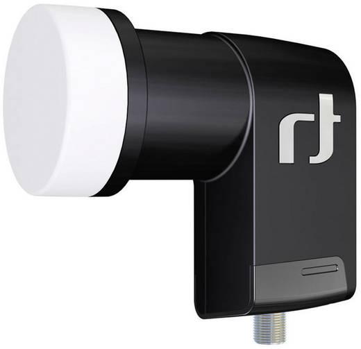 Single-LNB Inverto Black Premium Single Teilnehmer-Anzahl: 1 Feedaufnahme: 40 mm