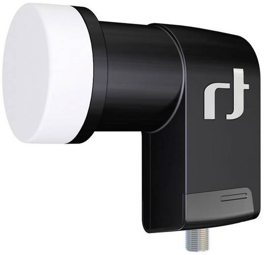 Single-LNB Inverto BLACK Premium Teilnehmer-Anzahl: 1 Feedaufnahme: 40 mm