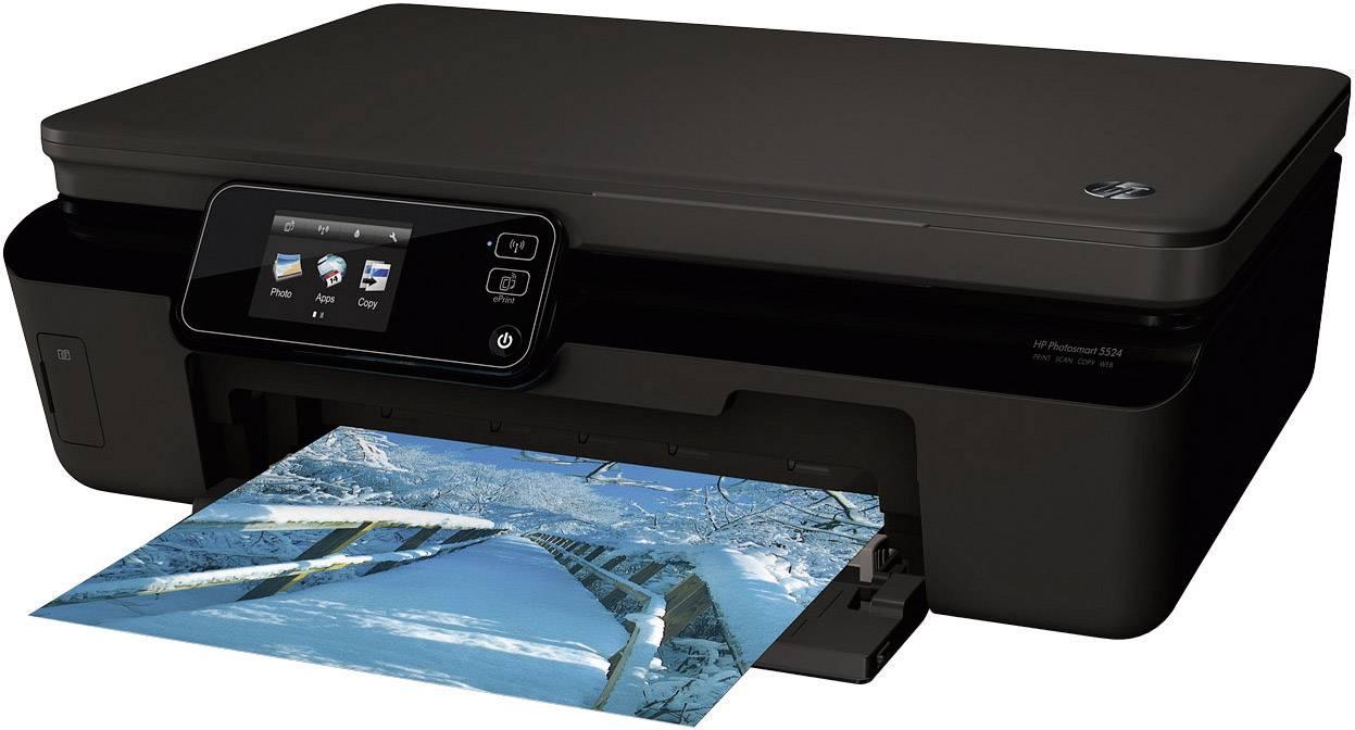 hp printer essentials mac download