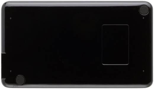 Verbatim Externe SSD-Festplatte 6.35 cm (2.5 Zoll) 256 GB Schwarz USB 3.0