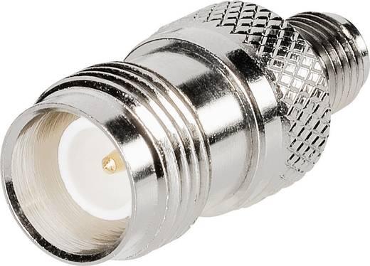 SMA-Reverse-Adapter SMA-Reverse-Buchse - TNC-Reverse-Buchse BKL Electronic 0419118 1 St.