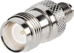 SMA Reverse zásuvka / TNC Reverse zásuvka BKL Electronic 0419118, 50 Ω, adaptér rovný