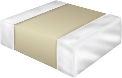 Keramik-Kondensator SMD 0603 1000 pF 50 V 10 % Kemet C0603C102K5RAC 1 St.