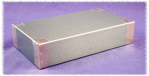 Universal-Gehäuse 102 x 102 x 51 Aluminium Natur Hammond Electronics 1444-6 1 St.