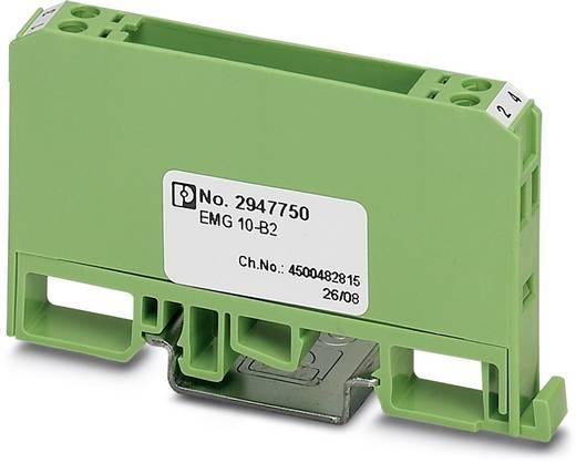 Hutschienen-Gehäuse Kunststoff Phoenix Contact EMG 10-B2 10 St.