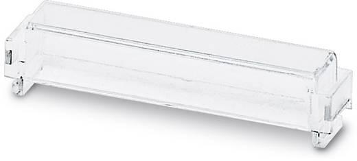 Hutschienen-Gehäuse Abdeckung 7.5 x 10 Phoenix Contact EMG 10-H 7,5MM KLAR 10 St.