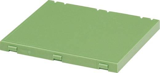 Hutschienen-Gehäuse Seitenteil Kunststoff Phoenix Contact EMUG- SE 3,5MM 50 St.