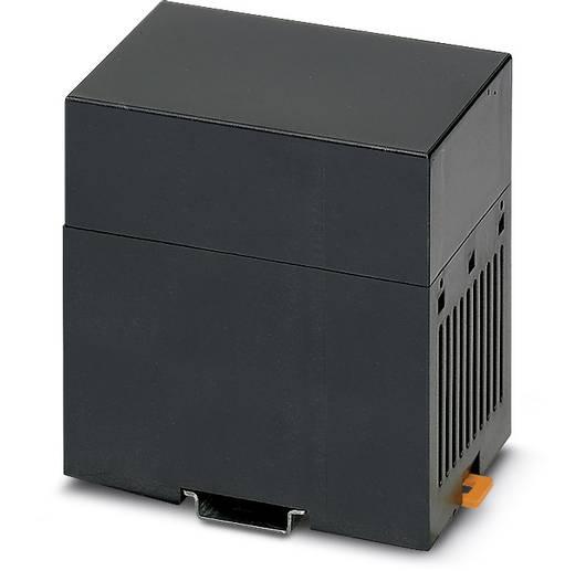 Hutschienen-Gehäuse Kunststoff Phoenix Contact CM 75-LG/H 35/BO BK 5 St.