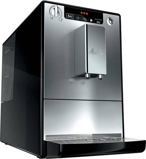 CAFFEO SOLO - Kaffeevollautomat