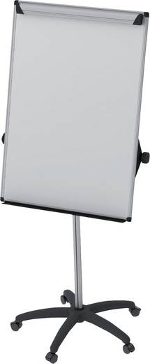Bi-office Flipchart earth it/ EA4876995 silber ,