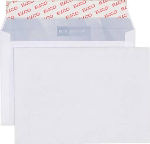 Elco Briefumschlag FSC mit Haftklebung/30685, DIN C6, 80g/qm, Inh. 500