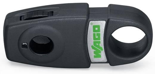 Kabelentmanteler Geeignet für Rundkabel, Glasfaserkabel 2.5 bis 11 mm WAGO 206-171 206-171