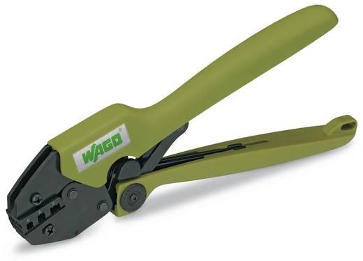 Crimpzange Aderendhülsen 10 bis 25 mm² WAGO 206-225