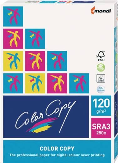 mondi Color Copy/023801224052, SRA 3, weiss, 120 g/qm, Inh. 250