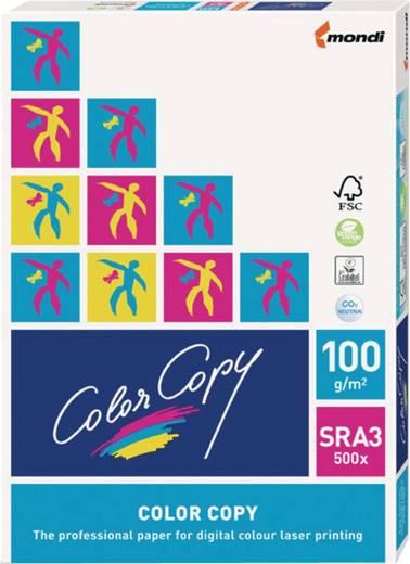 mondi Color Copy/023801024052, SRA 3, weiss, 100 g/qm, Inh. 500