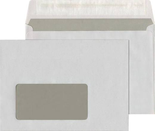 Kaenguruh BU/EM101, weiß, DIN C6, mF, 80g/qm, Inh. 100