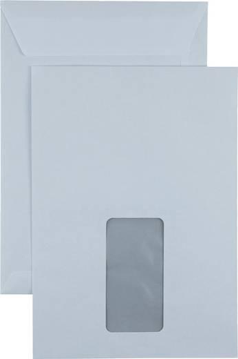 Kaenguruh Versandtaschen/EM103, weiß, DIN C5, mF, 90g/qm, Inh. 25