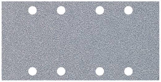 Schwingschleifpapier mit Klett, gelocht Körnung 80 (L x B) 185 mm x 93 mm Wolfcraft 1122000 10 St.