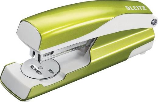 LEITZ Heftgerät 5502 WOW/5502-10-64, grün metallic
