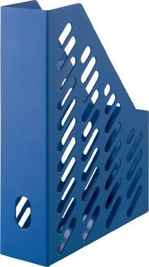HAN Stehsammler KARMA C4/16018-16, blau, C4