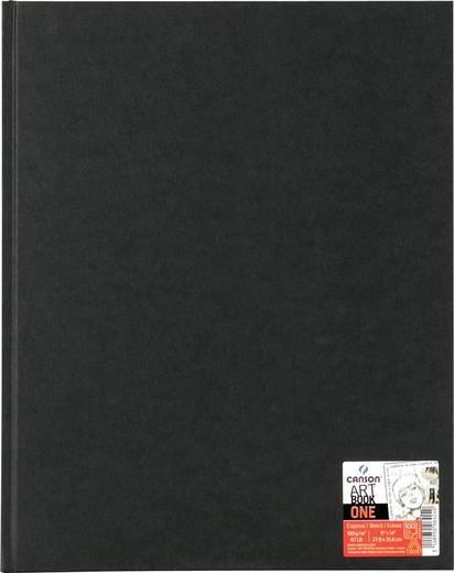 Skizzenbuch Hardcover, 27,9 x 35,6 cm