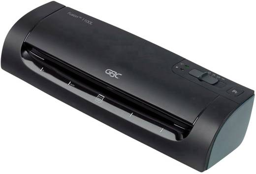 Laminiergerät GBC Fusion 1100L A4 4400746EU DIN A4, DIN A5, DIN A6, DIN A7, DIN A8, Visitenkarten