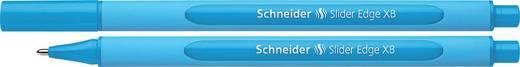 Schneider Kugelschreiber Slider Edge XB/152210, hellblau, XB