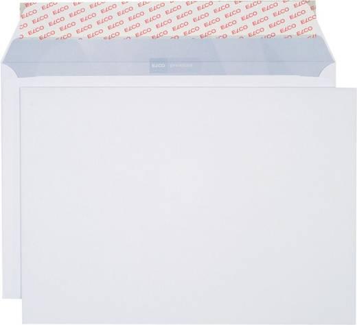 Elco Briefumschlag mit Haftklebung/34882, weiß, DIN C4, 120g/qm, Inh. 250