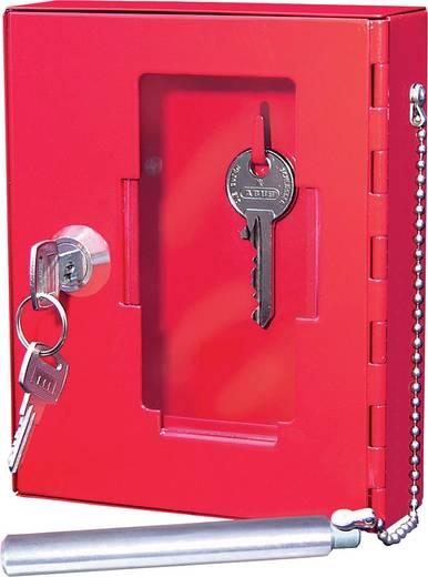 Schlüsselkasten Anzahl Haken 1 WEDO 606730