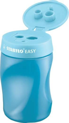 STABILO Dosenspitzer EASYsharpener, blau, R/4502/2, blau, Rechtshänder