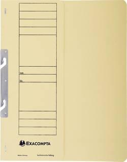 Image of Exacompta Einhakhefter 352622B kaufmännische Heftung DIN A4 Elfenbein 1 St.